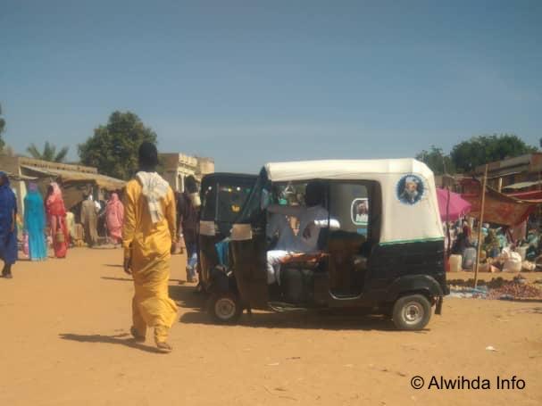 Tchad : la mairie de N'Djamena interdit l'utilisation des tricycles pour le transport en commun