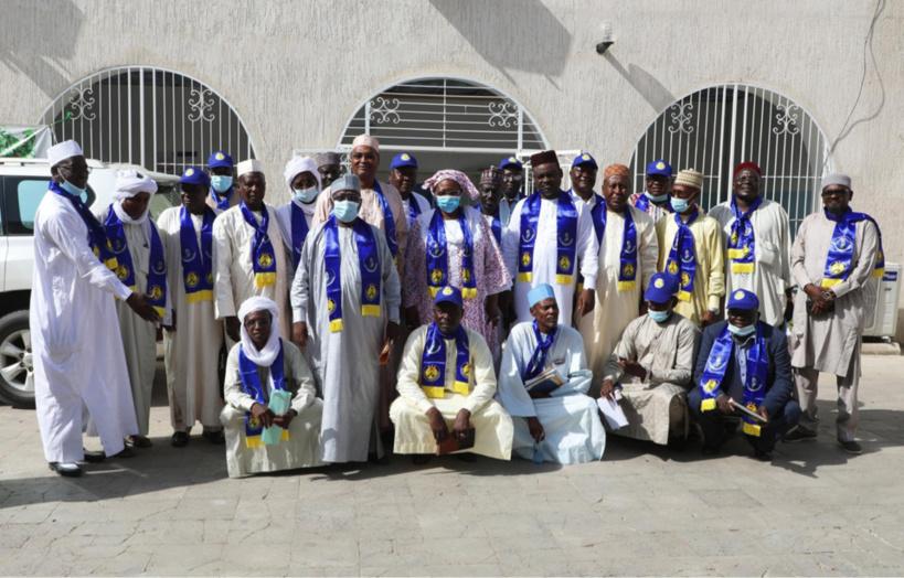 الأمناء العامون الإقليميون يعبرون عن تصميمهم على إعادة تنظيم الحزب الحاكم MPS