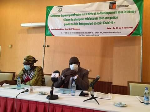 Tchad : dette, économie, développement, quel état des lieux ?