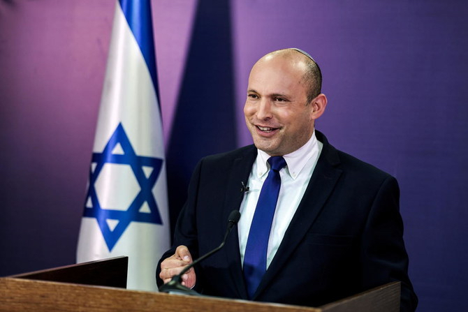 Israël : Naftali Bennett est le nouveau premier ministre. ©DR