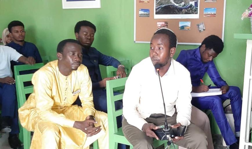 Tchad : débat sur l'utilisation des réseaux sociaux en milieu académique