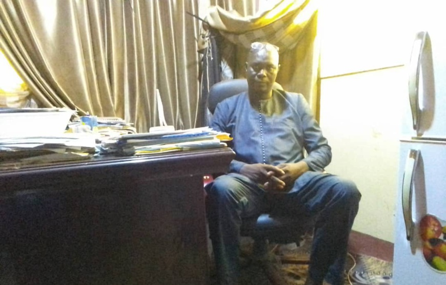 Abakar Khamis : « La gestion des ordures et l'assainissement sont des défis pour la capitale »