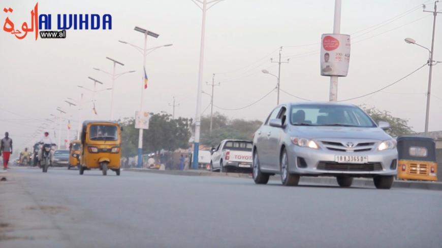 Tchad : assassinat d'un moto-taximan à Abéché