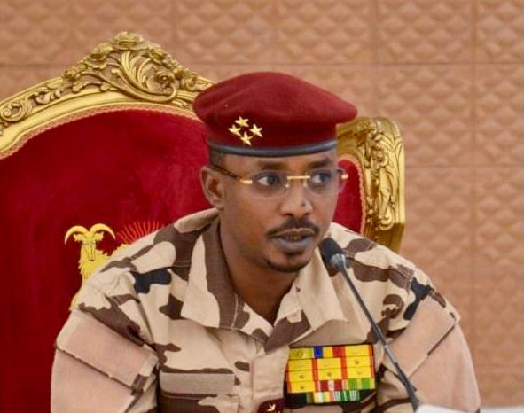 """Tchad : """"nous n'avons pas le droit à l'échec"""" (président du CMT)"""