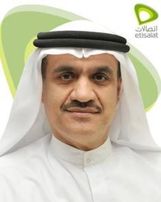 Etisalat Announce 20% per cent Increase on Quarterly Consolidated Revenues To AED 9.9 billion