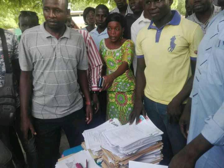 Tchad : les lauréats professionnels de l'éducation veulent quitter le pays le 24 juin