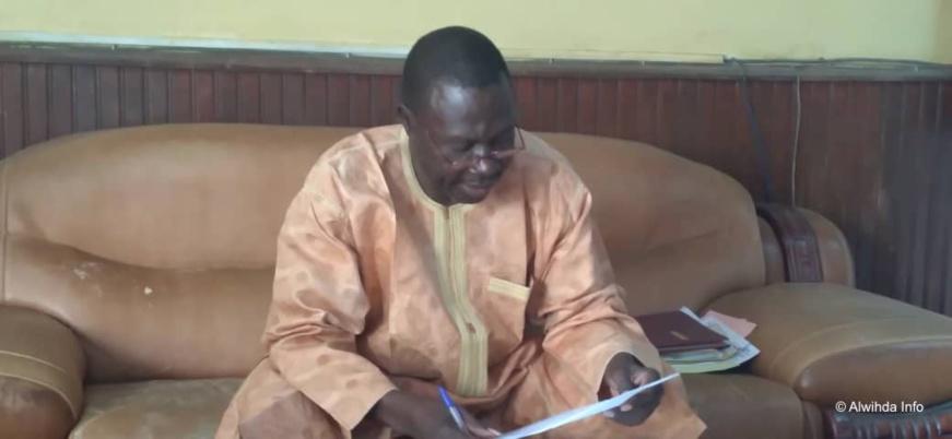 """Tchad : """"affiches géantes"""" de chefs de partis à Moundou, le maire met en garde"""