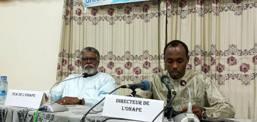Tchad : l'ONAPE forme les jeunes à la recherche virtuelle d'emploi