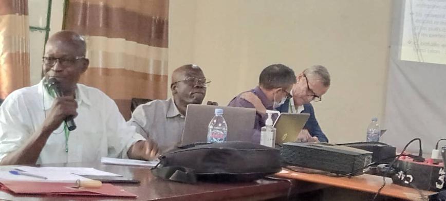 Tchad : une meilleure approche face aux conflits liés à l'accès aux ressources agro-pastorales