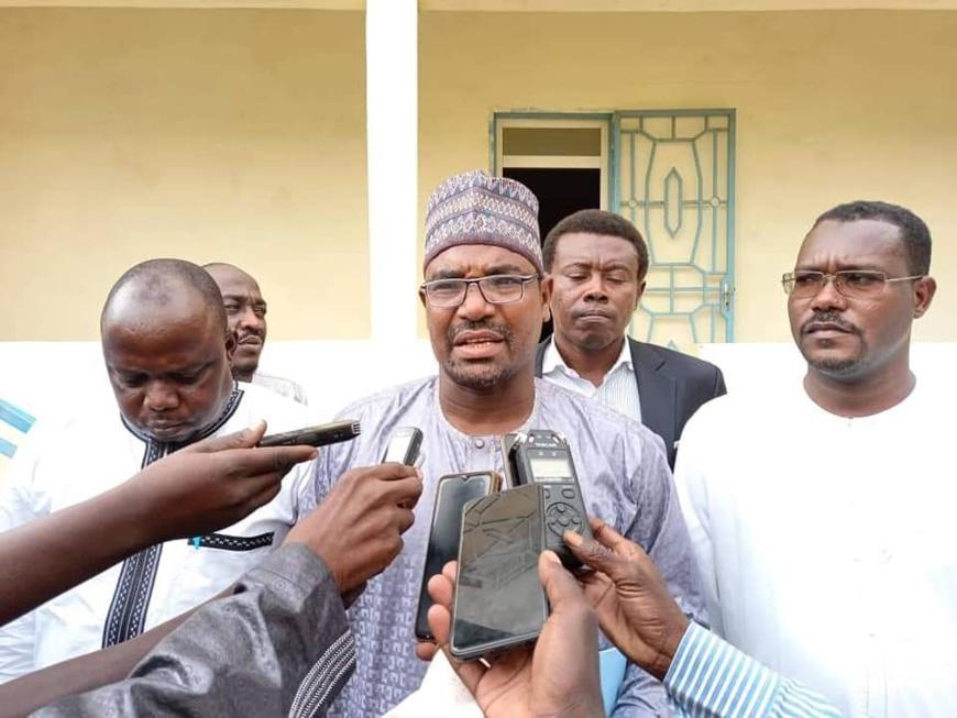 Tchad : les magistrats exigent des poursuites contre une ministre