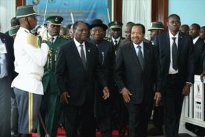 Communiqué du Conseil de paix et de sécurité de l'Union africaine (UA)