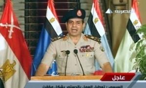 Pourquoi l'armée a t-elle balayé le régisme islamiste en Egypte?