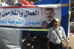 Egypte: Alwihda dans le fief des islamistes à Rabyal adawya