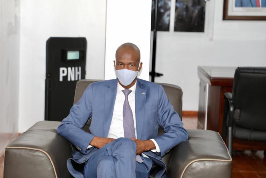 Le président d'Haïti assassiné dans une attaque