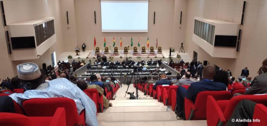 G5 Sahel : un sommet extraordinaire sur la stabilité au Sahel