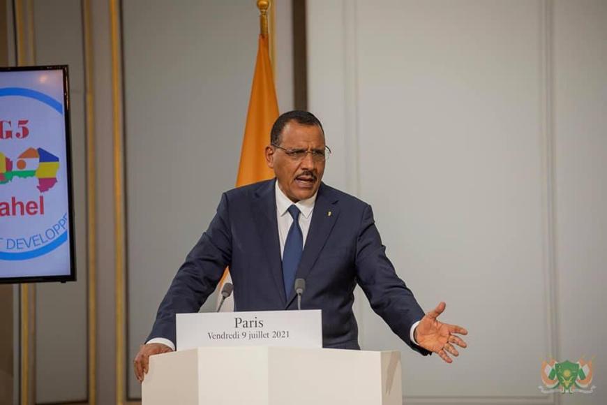 Tchad : un risque d'instabilité si la Constitution avait été appliquée à la lettre, estime Bazoum