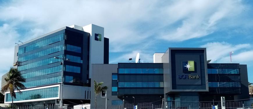 Le Groupe BGFIBank sacré meilleure banque d'Afrique centrale en 2021