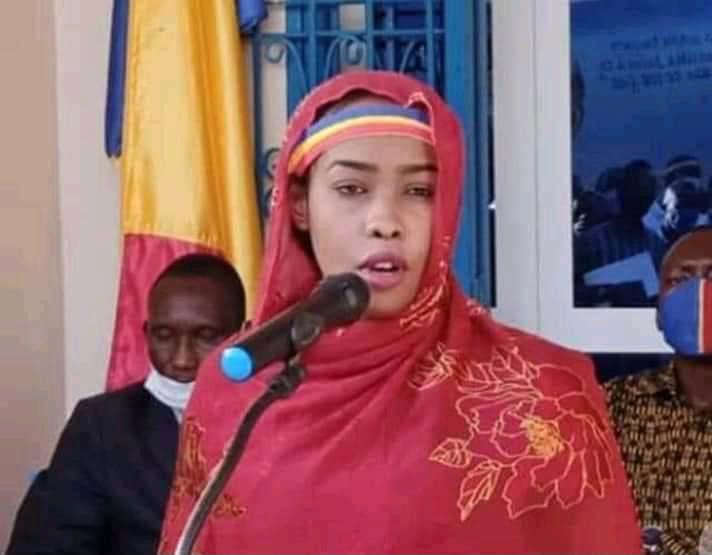 """Tchad : Fatimé Soumaïla n'est-elle plus cadre du parti """"Les Transformateurs"""" ?"""