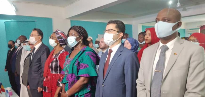 Tchad : la Fondation Maarif célèbre le 5ème anniversaire de l'échec du coup d'État en Turquie