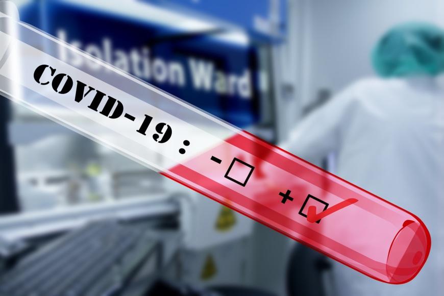 Afrique : les décès liés à la COVID-19 augmentent de plus de 40 % en l'espace d'une semaine