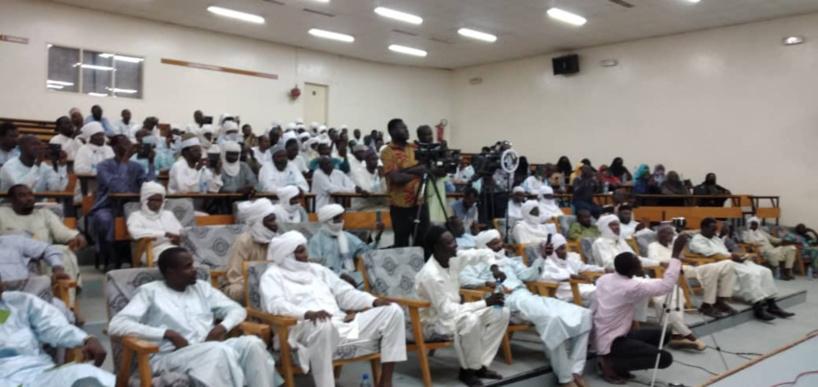 Tchad : les opérateurs économiques envisagent une opération ville morte