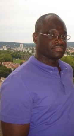 Jean-Gualbert Togba.