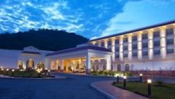 L'hôtel Ledger de Plaza, hôtel cinq étoiles ouvert depuis le 15 septembre 2012 par le groupe Laïco. Crédits photo : Sources