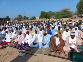 Tchad : la communauté musulmane du Lac célèbre la Tabaski