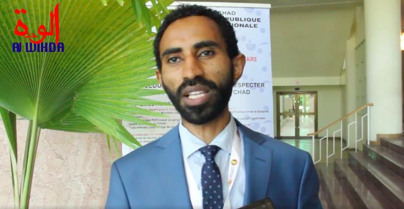 Tchad : le DAAFM de la Présidence, Mahmoud Ali Seïd, remplacé