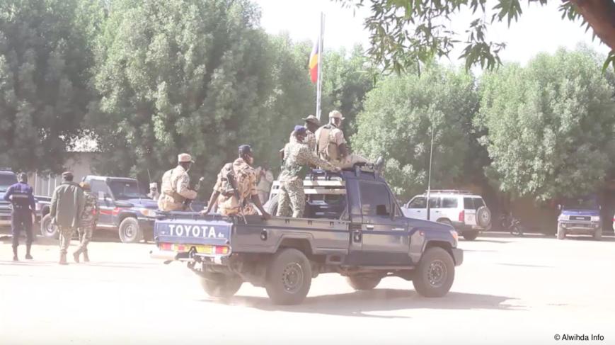 Tchad : la gendarmerie lance le 114, un numéro vert pour la population