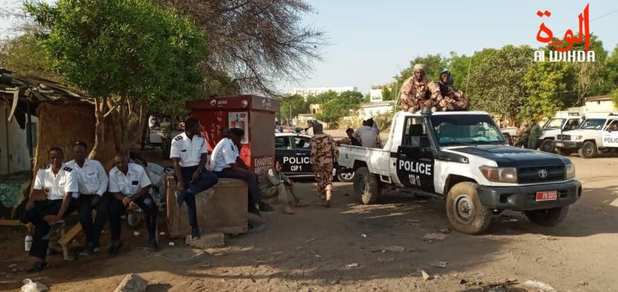 Tchad : les autorités autorisent une marche pacifique prévue le 31 juillet