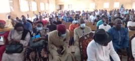 """Tchad : Le FONAP lance les """"vacances métiers"""" pour aider les jeunes"""