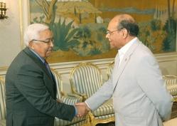 Tunisie: Importantes activités en Tunisie de l'Envoyé spécial de l'Union africaine