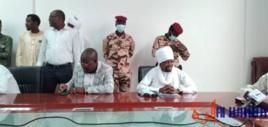"""Tchad : le nouveau directeur des douanes promet des """"horizons nouveaux"""""""
