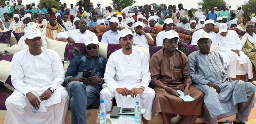 Tchad : la plateforme des 212 associations appelle à exclure le régionalisme