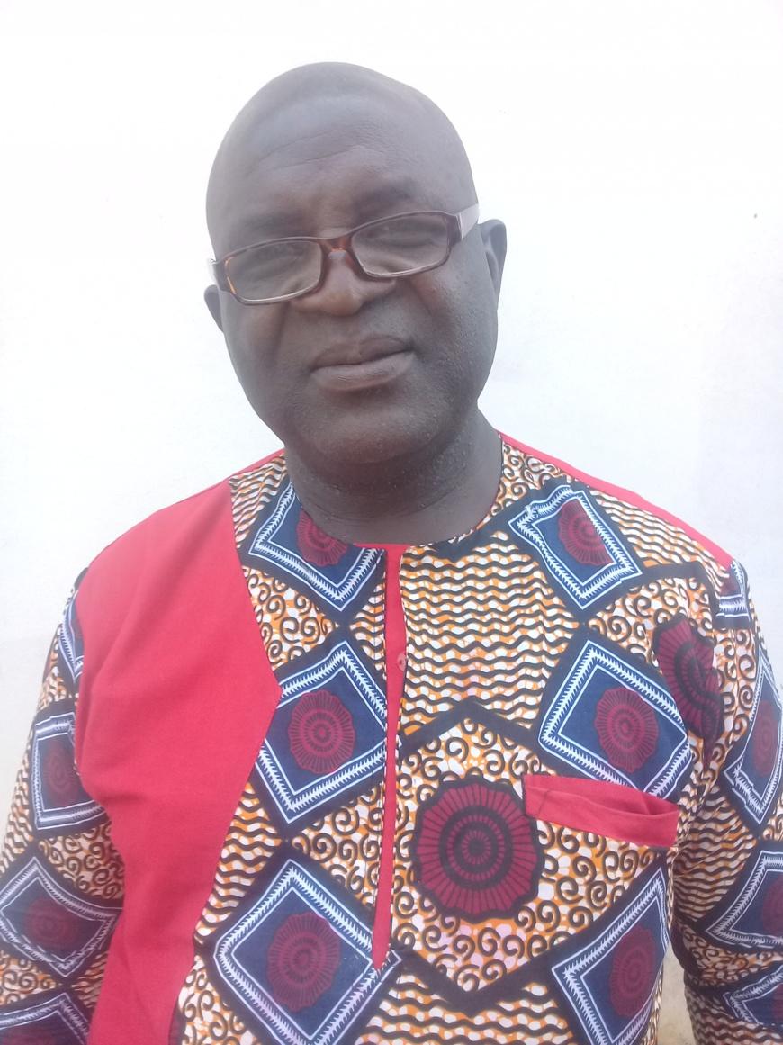 Dr Kede Onana : « jeunesse, femme et culture de la paix en Afrique : quels enjeux ? »
