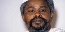 L'ancien dictateur tchadien, Hissein Habré. Crédit photo : Sources