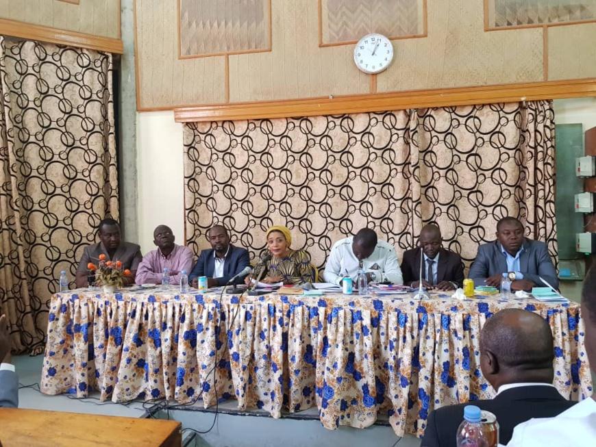 Tchad : l'Ordre national des architectes annonce son adhésion à l'UIA