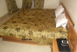 Tchad: La ruée vers l'Hôtel de la Paix à Kousseri (Cameroun)