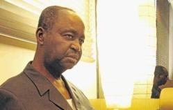 """Afrique du Sud : Cela fait la une du quotidien SudAfricain conservateur le """"Sunday Times"""", François Bozizé s'y confiait."""