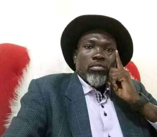 Tchad : décès du prisonnier de guerre Ngarial Modeste, son avocate en colère