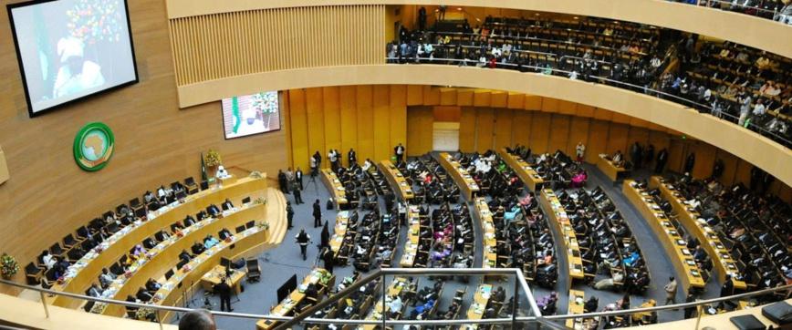 UA : le Tchad présentera une candidate au Conseil consultatif sur la corruption