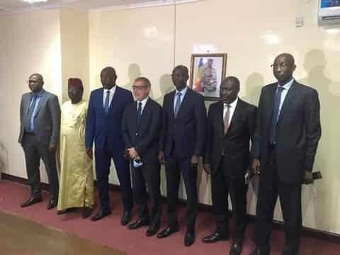 Tchad : un vaste projet en perspective pour industrialiser le secteur viande