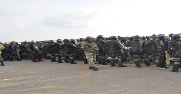 République Centrafricaine : Génocide ou Transition ?