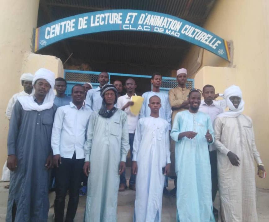 Tchad : les jeunes du Kanem se sentent écartés dans les recrutements des ONG