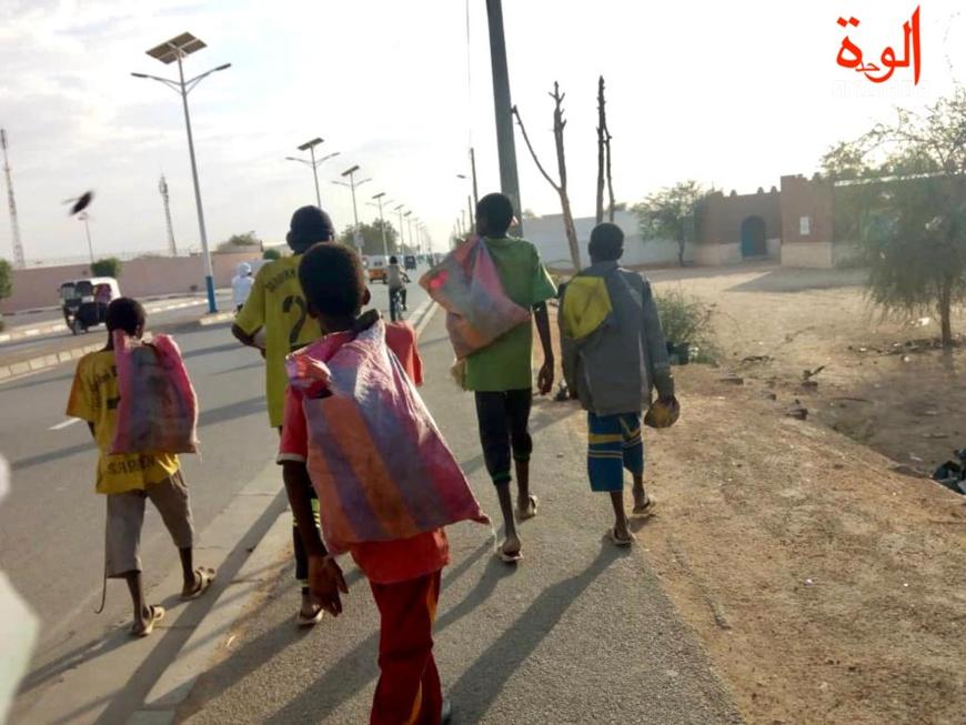 """Traite des personnes: le Tchad """"ne satisfait pas entièrement aux normes minimales"""" (rapport USA)"""