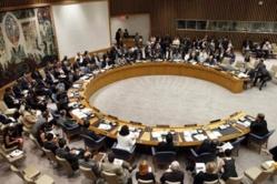 Candidature du Tchad au Conseil de sécurité : Les USA refusent de se prononcer
