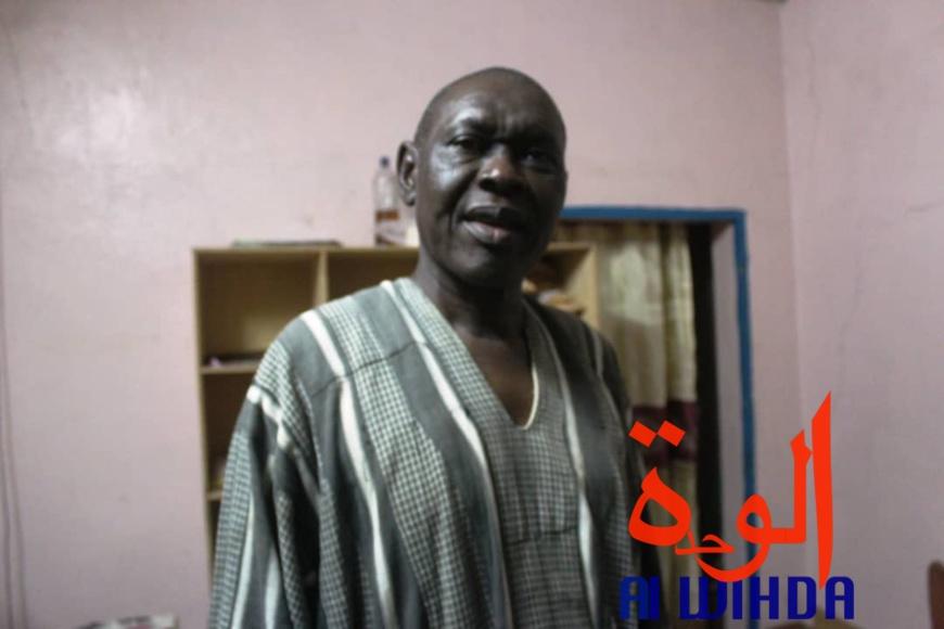 Tchad : la CTPD désapprouve l'appel de partis à réorienter la lutte de Wakit Tamma