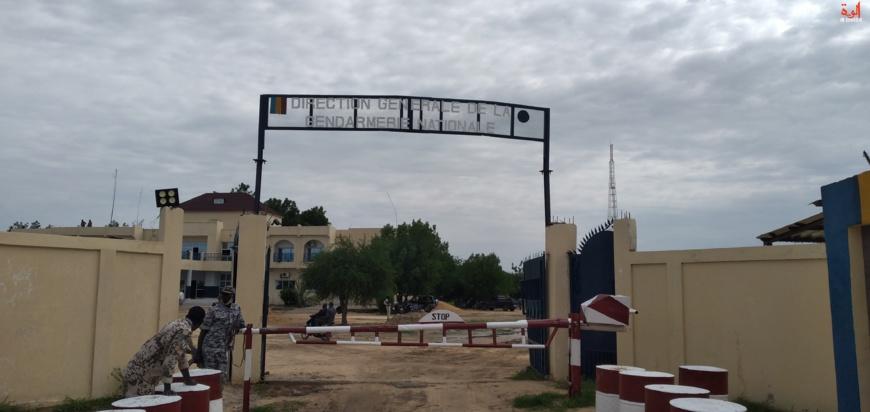 Tchad : la liste des 3000 admissibles au concours d'École de gendarmerie dévoilée