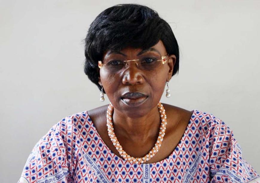 Togo : la présidente de la CNDH, Nakpa Polo est décédée